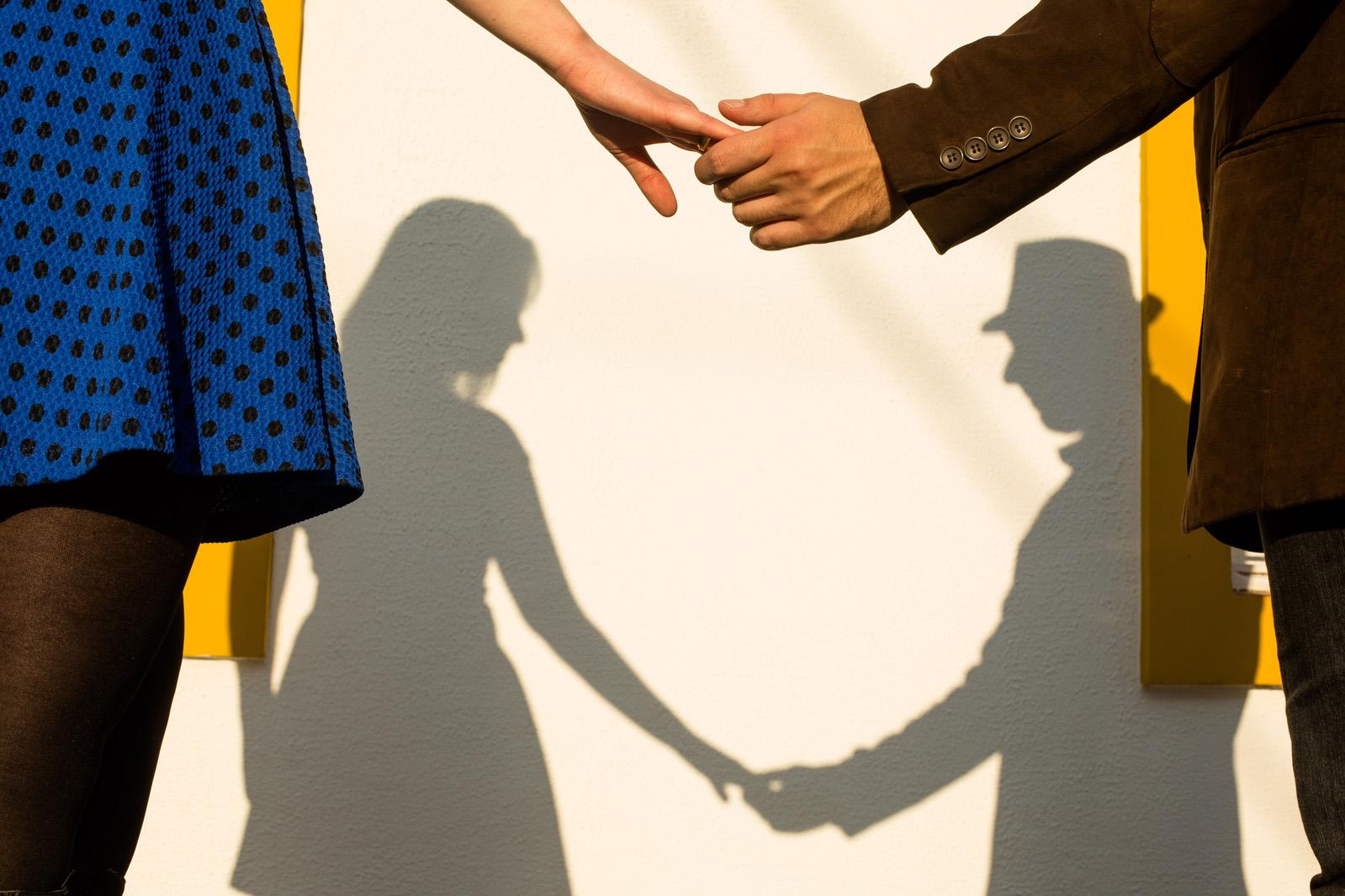 Ensaio Mariana e Marcel - Susy Asalim Fotografia