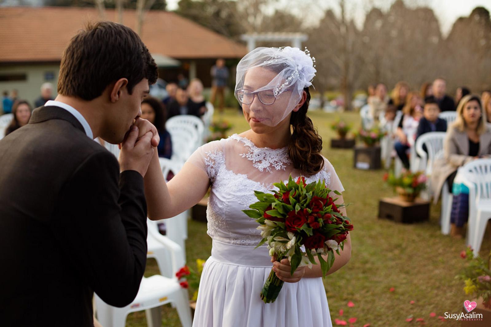 casamento BR-460