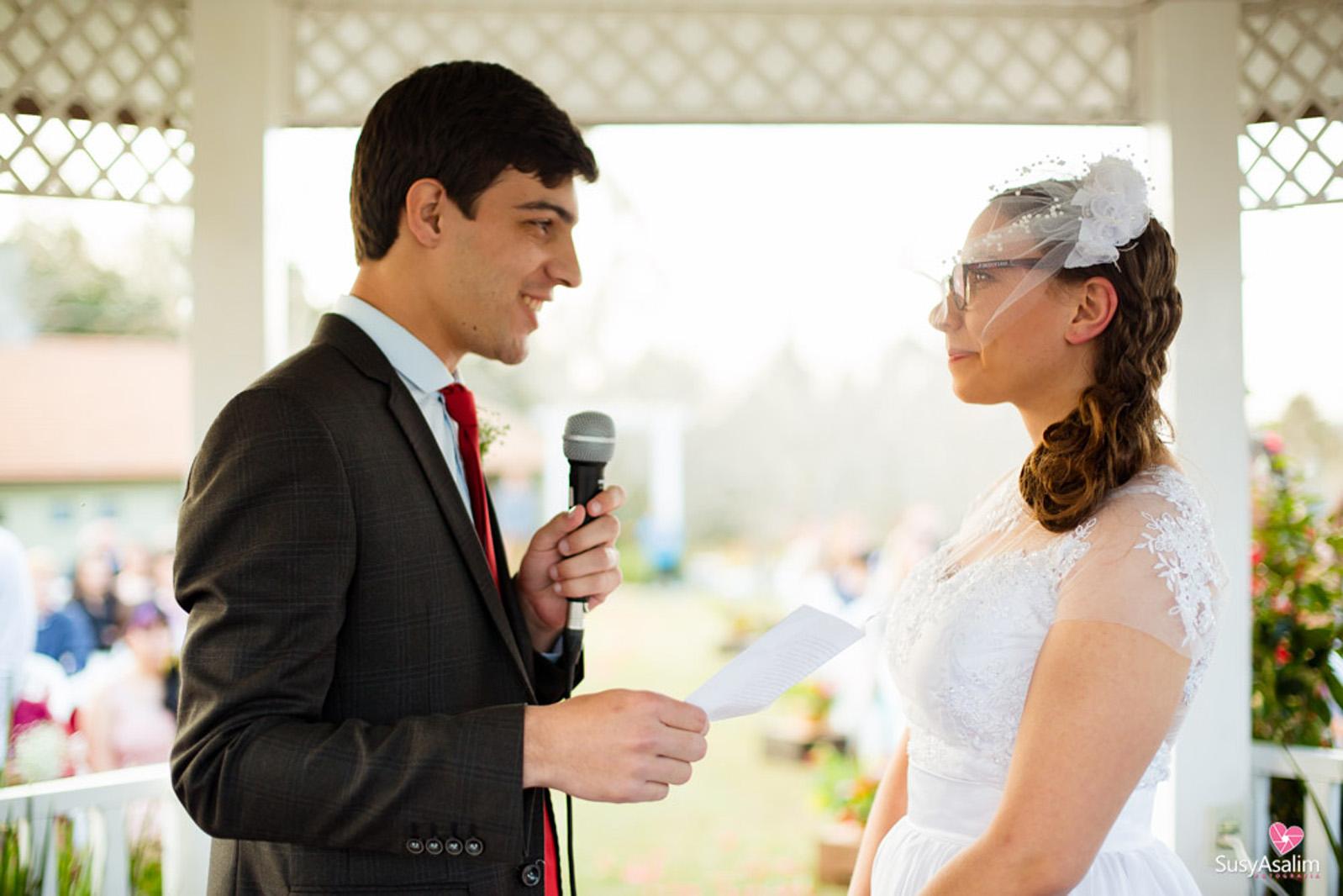 casamento BR-575
