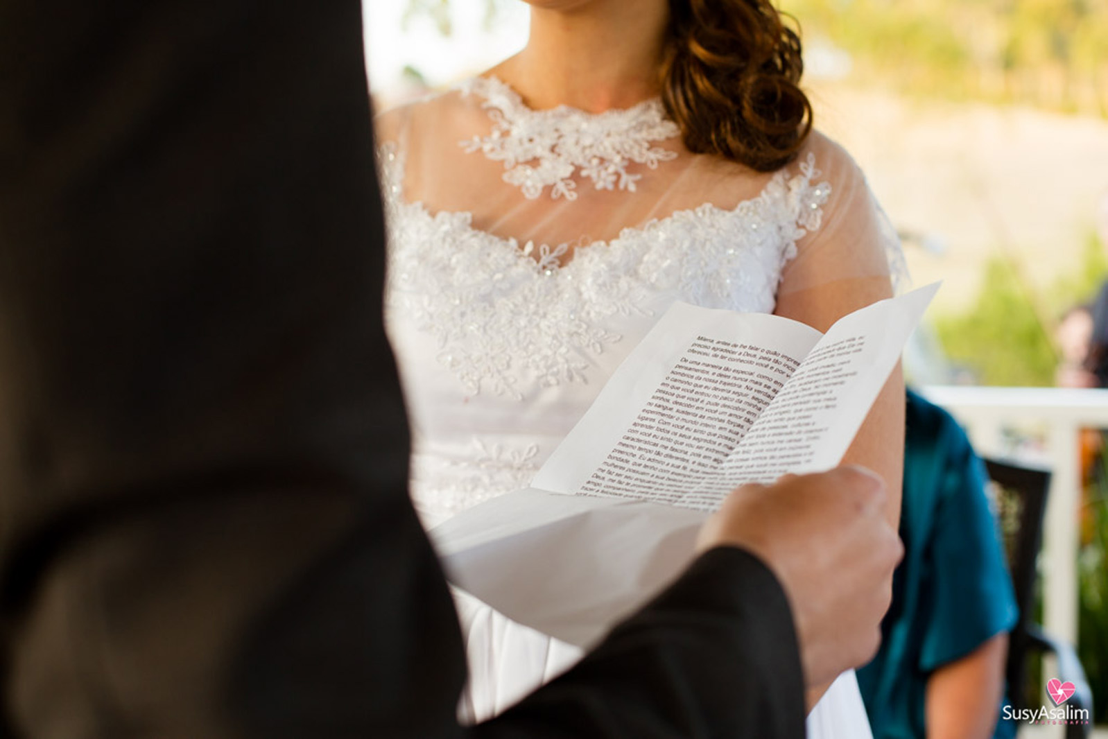 casamento BR-583