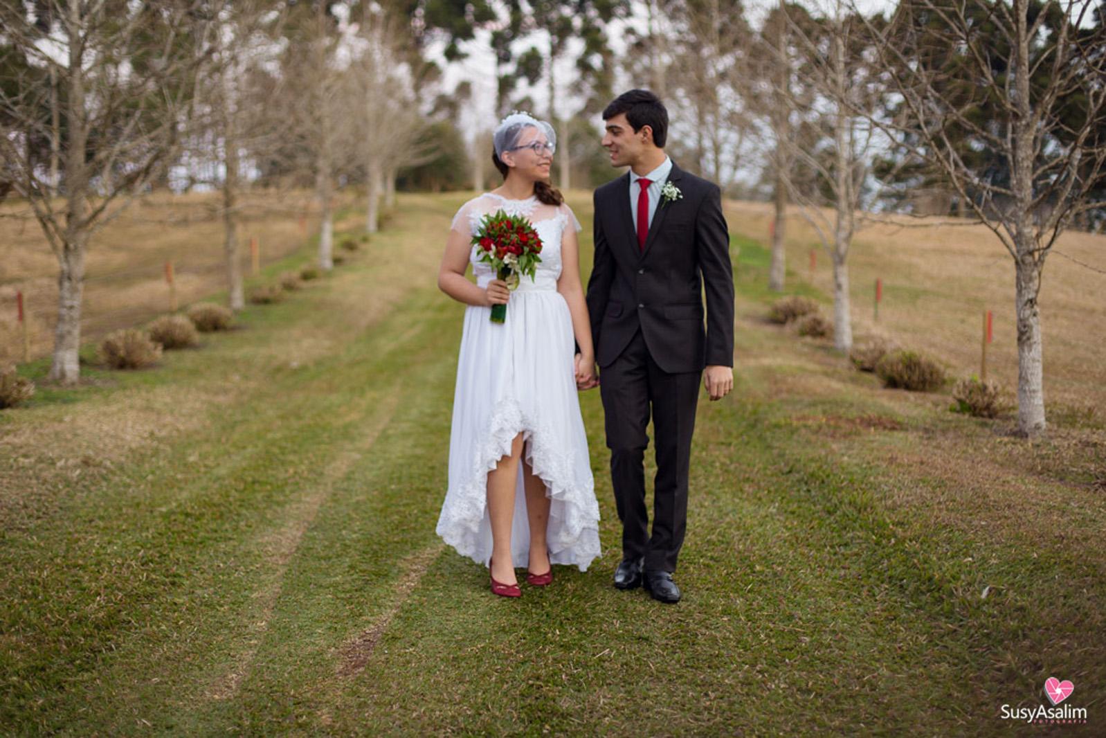 Fotogradia Casamento Milena e Michel Curitiba