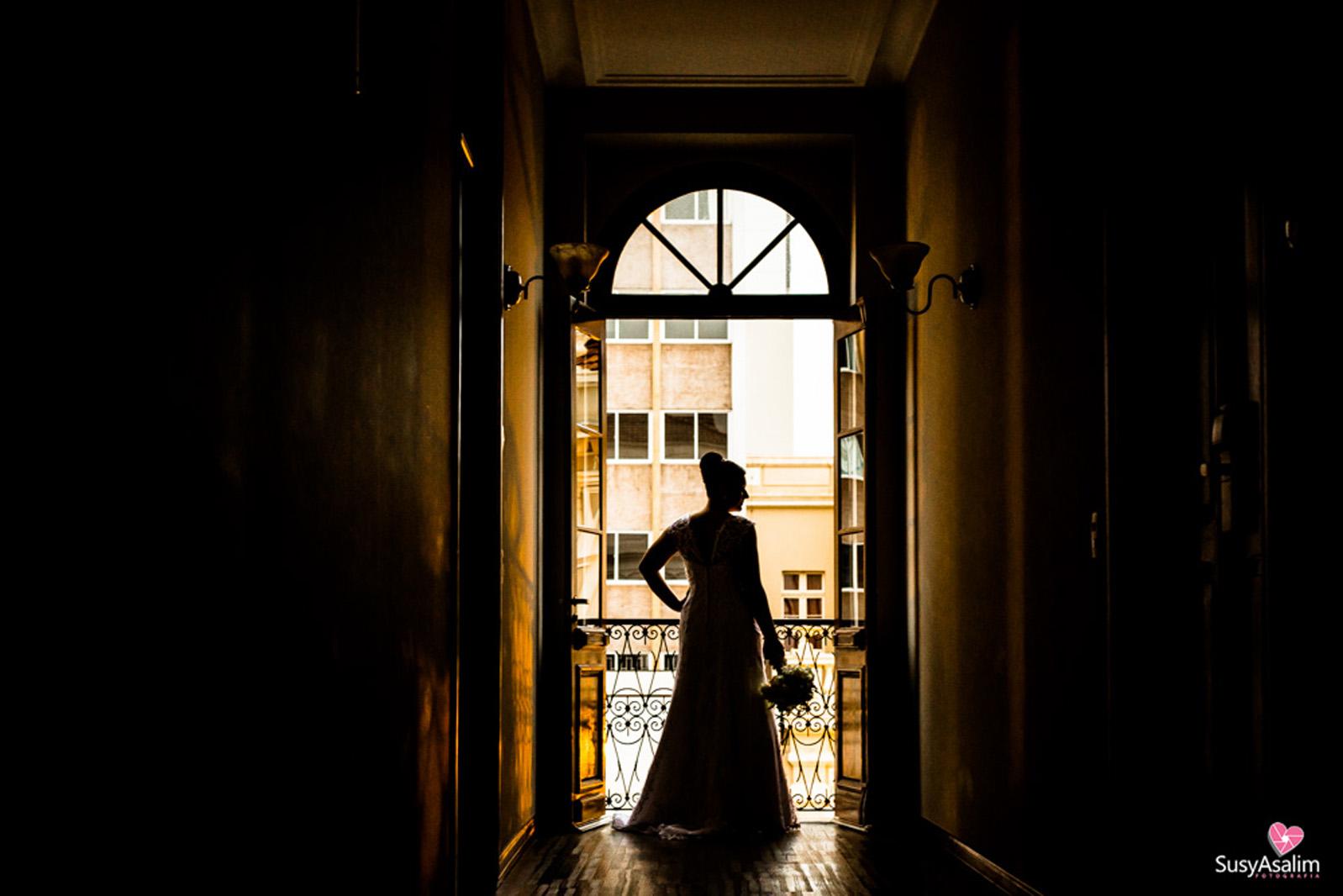Fotografia Casamento Curitiba Vanessa e Bruno