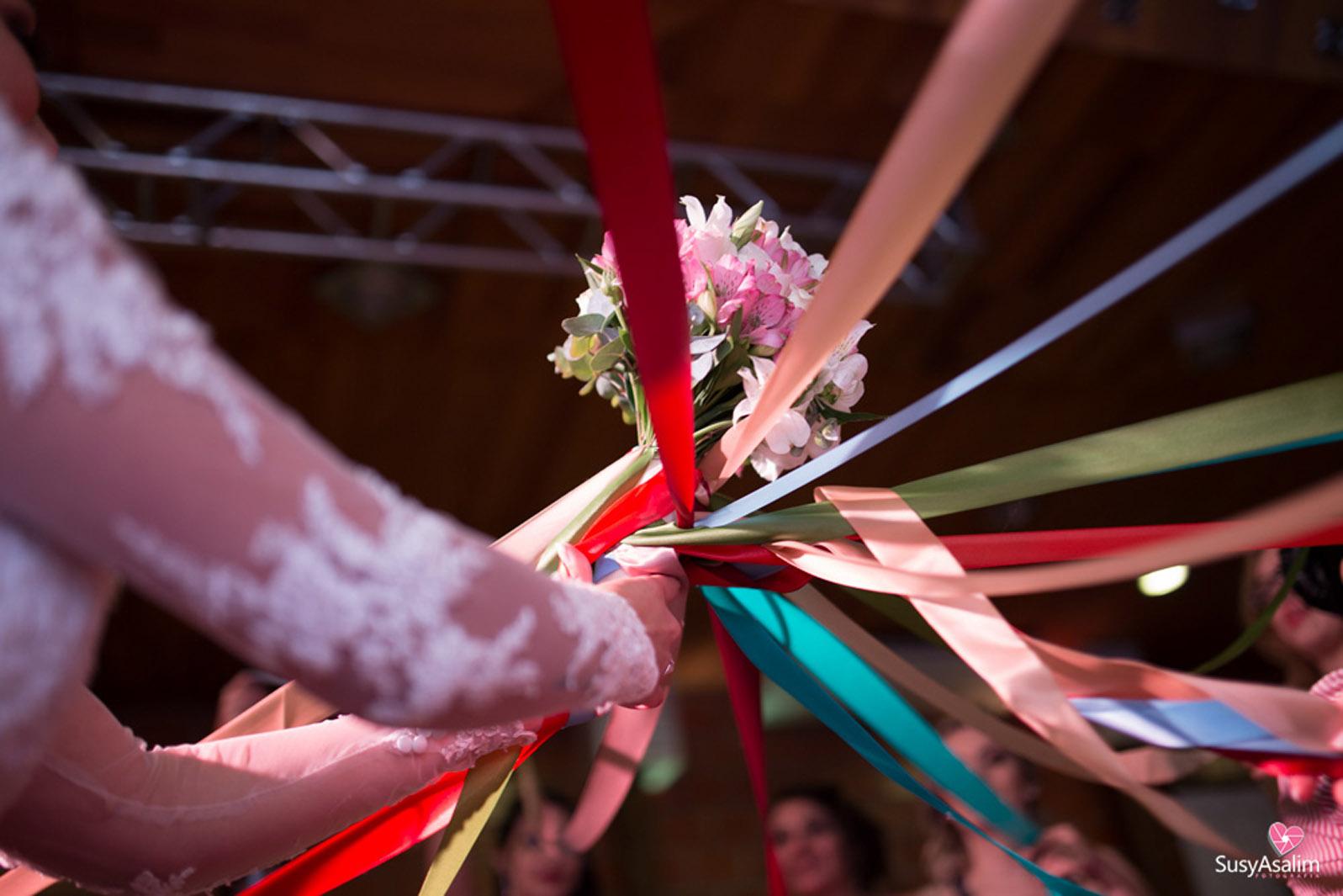 Bouquet - Chácara Carpe Diem - Susy Asalim Fotografia