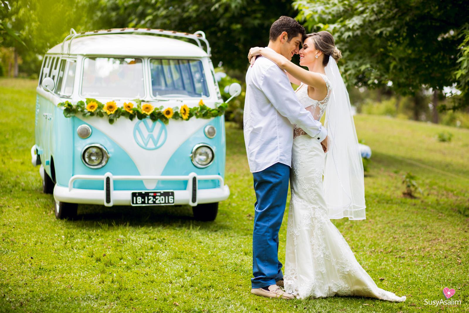 Fotografia de casamento Curitiba - Fer e Ian - Estancia Kanaan